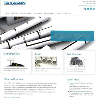 Takacon-Group