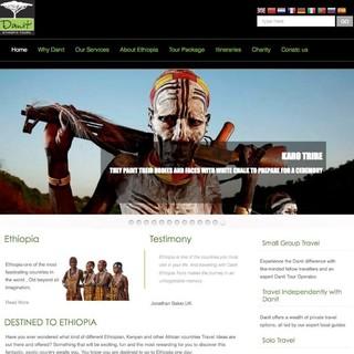 danit-ethiopia