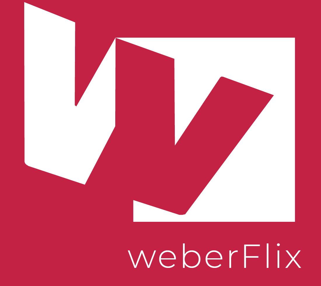 WeberFlix Logo